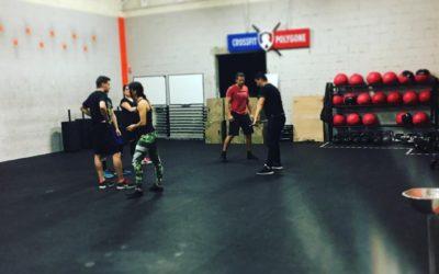 Les fondamentaux en CrossFit